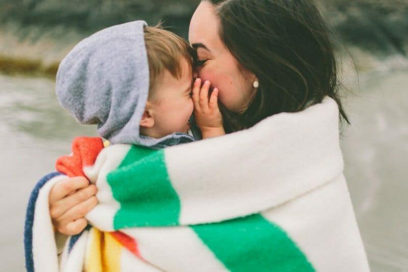 Jobs für Mütter - 7 Möglichkeiten online zu arbeiten