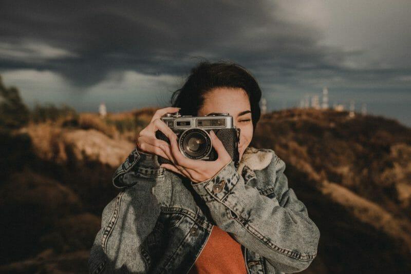 Wie Fotos deinen Brand aufpeppen